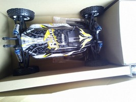 RC Car H-King Rattler V2 (RTR) - $196.74