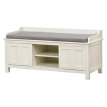 Linon Lakeville Indoor Storage Bench - $520.29
