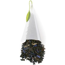 Tea Forte Earl Grey Back Tea Infusers - 4 x 20 Infusers Ribbon Boxes - $139.06