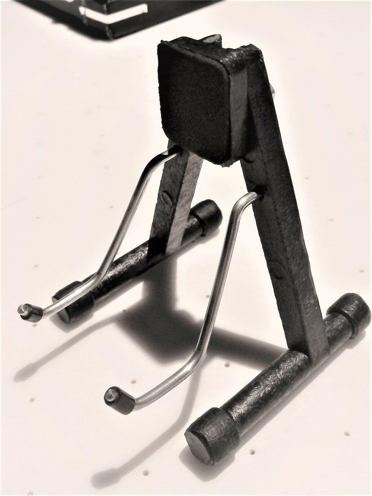 Richie Sambora - 1980 Ovation Double-Neck 1:4 Scala Replica Chitarra ~ Nuovo ~ image 4