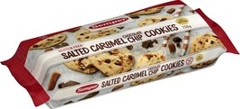 Semper Salted Caramel Chocolate Chip Cookies Gluten Free 150 g Made in Sweden - $12.49