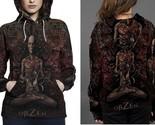 Meshuggah obzen hoodie fullprint for women thumb155 crop