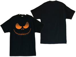 Jack Skellington Nightmare Before Christmas Halloween Men's T-Shirts(S thru 4XL) - $20.78+