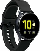 Samsung Galaxy Watch Active 2 SM-R830 40mm Bluetooth Water-Resistant Smart Watch image 2