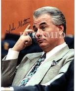 JOHN GOTTI Authentic Autographed Hand Signed Photo w/ COA -4009 - $220.00