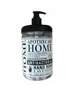 Apothecary Lavender Hand Soap 24.5 fl oz Pump ~Free Ship - $29.20