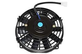 A-Team Performance Universal Type 120021 8 Inches High Performance 1700 CFM 12 V image 5
