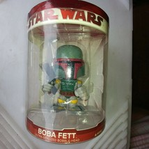 Star Wars Bobblehead Boba Fett - $37.36