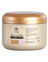 Avlon KeraCare Natural Texture Twist and Define Cream,  8oz