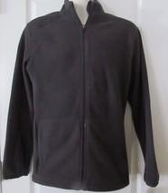 Tek Gear® Arctic Lightweight Fleece Jacket Phantom GRAY Men's Sz. XL  MS... - $22.70