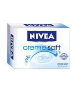 Nivea - Creme Soft Bar Soap - $3.16