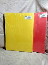 "SunWorks 9"" x 12"" Thick Construction Paper 2 Packs 100pc Each - 1 Yellow... - $13.99"