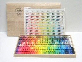 Gondola Soft Pastels 242 Colors Set For Professionals From Kyoto Japan F... - $275.76