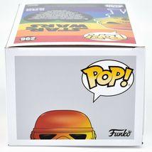 Funko Pop! Marvel Pride 2021 Rainbow Star Wars Stormtrooper #296 Vinyl Figure image 6