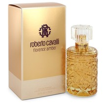 Roberto Cavalli Florence Amber 2.5 Oz Eau De Parfum Spray image 6