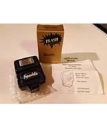 110 135 CAMERA SPARKLE ELECTRONIC FLASH UNIT EF-900 Vintage - $18.80