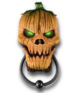 Pumpkin Door Knocker - $39.95