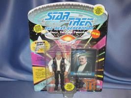 Star Trek - The Next Generation - Captain Scott. - $14.00