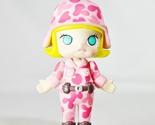 Kennyswork pop mart molly career solider pink   01 thumb155 crop