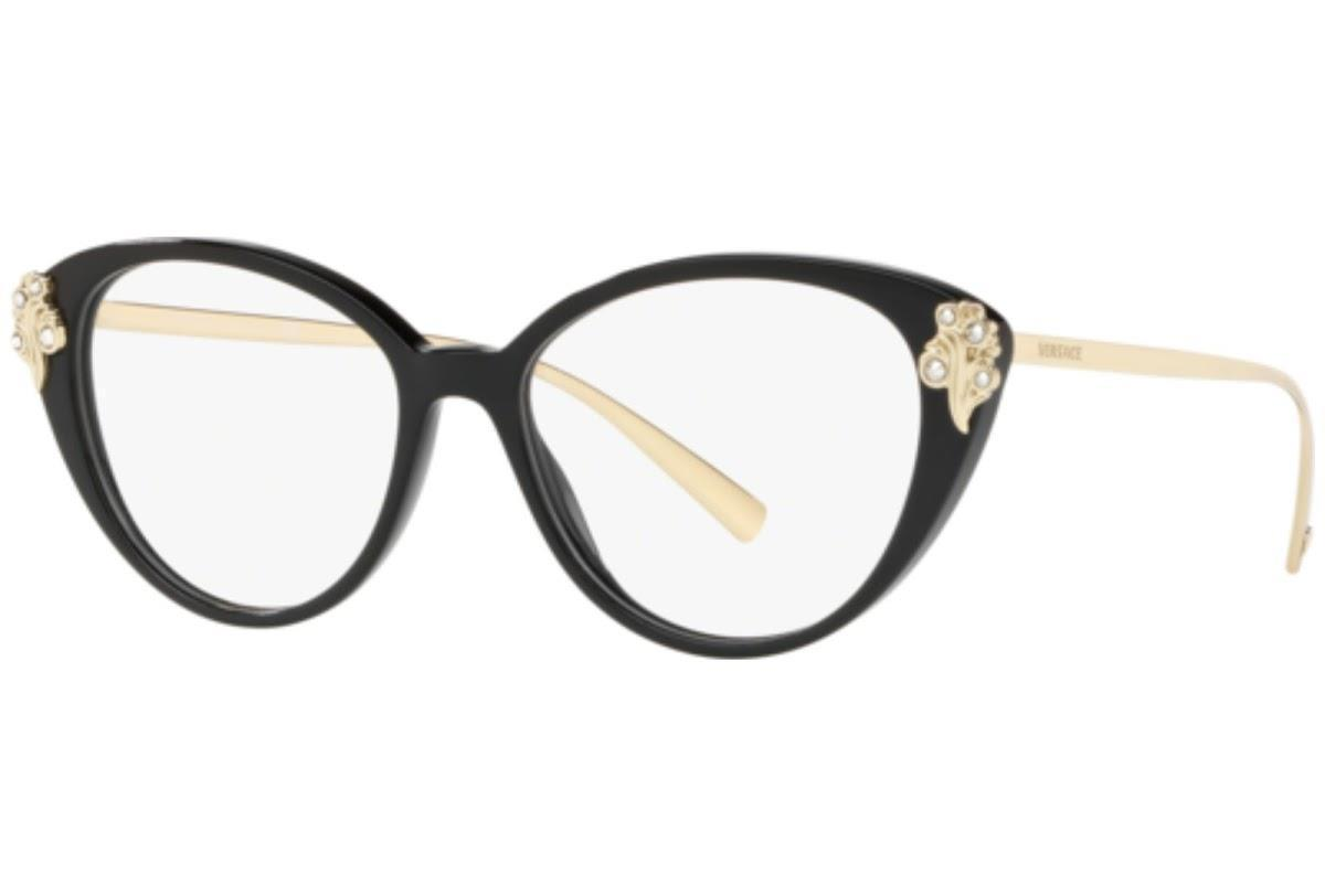 c81cb37e9a05 New Authentic Versace Eyeglasses VE 3262 gb1 and 50 similar items