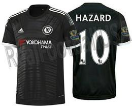 Adidas Eden Hazard Chelsea Fc Third Jersey 2015/16. - $150.00