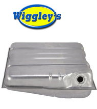 STAINLESS STEEL FUEL TANK CR10A-SS FOR 71 72 CHARGER CORONET ROAD RUNNER GTX image 3