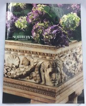 Sothebys NY Garden Statuary Thursday June 30 1994 Auction Catalog with P... - $24.18