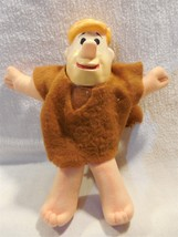 "Flintstones Rubber Head Stuffed Plush Barney Rubble Figure 8"" - $7.95"