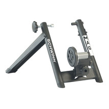 Schwinn Mag Indoor Cardio Magnetic Resistance Stationary Bike Stand Trainer 6962 - $95.79