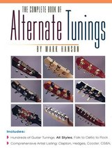 The Complete Book of Alternate Tunings (The Complete Guitar Player Serie... - $13.37