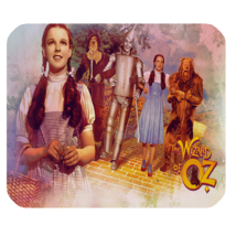 Mouse Pad The Wizard Of Oz American Musical Fantasy Comedy Drama Movie Dorothy - $9.00