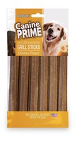 USA Canine Prime chicken flavored rawhide grill stticks - $1.90