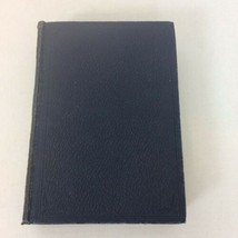 A Commentary on the Old & New Testaments Book Volume 1 Ex-Library 1945 - $32.71