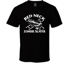 Redneck Zombie Slayer Daryl Dixon The Walking Dead T-shirt - $18.49+