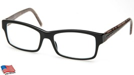 Burberry B 2067 3177 Black Eyeglasses Frame 54-17-140mm B36mm Italy - $69.29