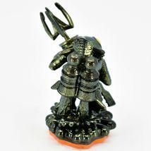 Activision Skylanders Giants Metallic Green Gill Grunt Water Character Loose image 4
