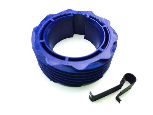 TH350 Transmission Speedometer Drive Gear 10 Tooth & Clip GM - $22.72