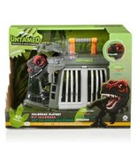 NEW - FINGERLINGS UNTAMED JAILBREAK WITH EXCLUSIVE INFRARED T-REX - NEW ... - $21.21