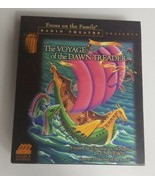 C.S. Lewis The Voyage of the Dawn Treader Audiobook Cassettes - $7.69