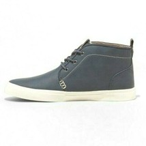 Goodfellow & Co Navy Blue Louie Chukka Boots Shoes NWT image 2