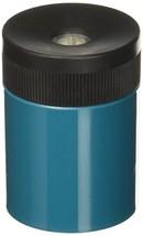 STAEDTLER pencil sharpener, premium quality sharpener with screw-on lid,... - $5.49