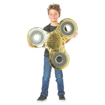Fidget Spinner Halloween Costume - One Size Fits Most- Hyde and Eek! Bou... - $12.86