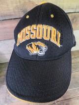 MISSOURI Tigers Mizzou Adjustable Adult Hat Cap - $5.93