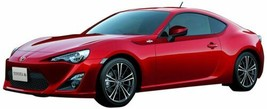 AOSHIMA 1/24 pre-painted model #36 Toyota 86 GT Limited model kit NEW Ja... - $48.81