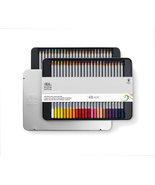 Winsor Newton Studio Collection Soft Core Coloured Pencils - 48 Set - $59.99