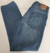 Kids Jeans Size 12 Regular Slim Gapkids 1969 Blue  - $14.84