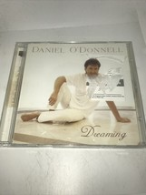 Daniel O'Donnell - Dreaming (2002) CD SUPERFAST DISPATCH - $8.01