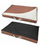 Dog Helios 'Immortal-Trek' Waterproof Rectangular Travel Dog Bed - $69.99+