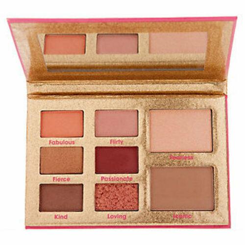 Mally Beauty Limited Edition Eye Shadow Palette, Mallywood - $17.53