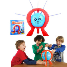 Spin Master Games Crazy Party game popular Boom Boom Balloon Board Game - $9.52